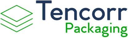 Tencorr Packaging logo
